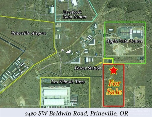 2420 Southwest Baldwin Road, Prineville, OR - USA (photo 1)