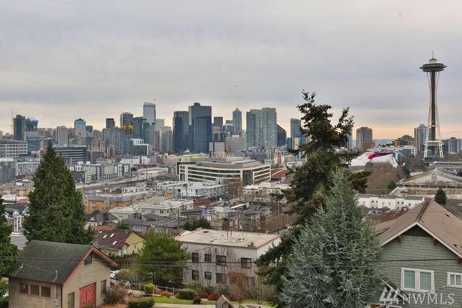 362 Ward St, Seattle, WA - USA (photo 1)