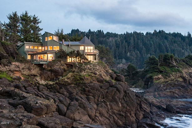440 Sw Overlook, Depoe Bay, OR - USA (photo 1)