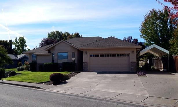 2930 Wedgewood Lane, Ashland, OR - USA (photo 1)