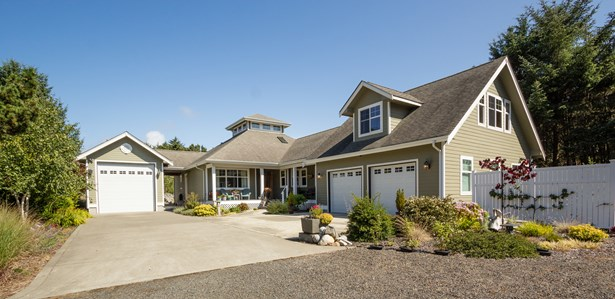 2609 S Bagpiper Lane, Westport, WA - USA (photo 1)