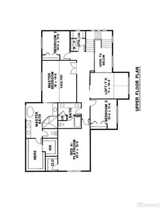 21832 Se 312th Place, Black Diamond, WA - USA (photo 3)