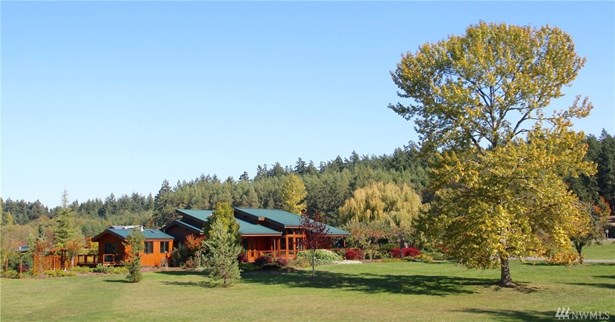 5780 Deer Harbor Rd, Orcas Island, WA - USA (photo 4)