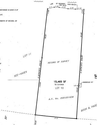 Plat map (photo 5)