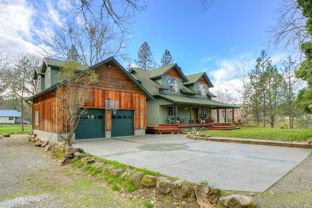 897 Old Ferry Road, Shady Cove, OR - USA (photo 2)