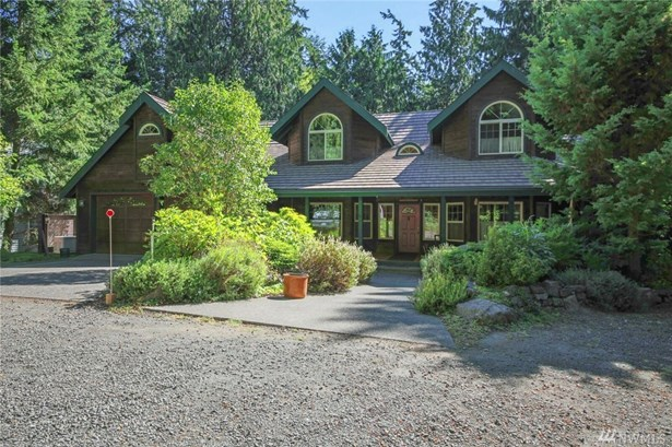 63 Oak Shore Dr, Port Townsend, WA - USA (photo 1)