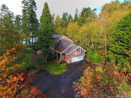 6191 Semiahmoo Lane, Blaine, WA - USA (photo 1)