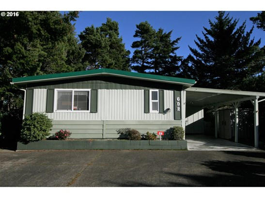 1601 Rhododendron Dr 692, Florence, OR - USA (photo 1)
