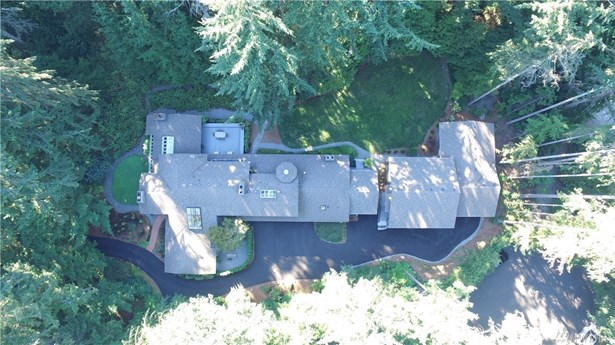 143 Moss Rd Nw, Shoreline, WA - USA (photo 1)