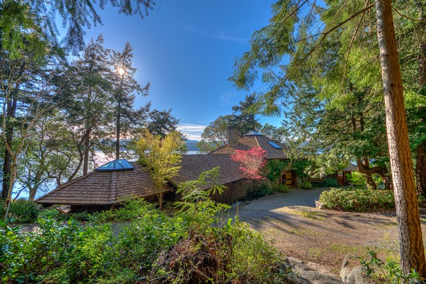 451 Langdon Rd, Orcas Island, WA - USA (photo 5)