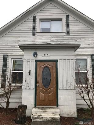 210 W Woodworth St, Sedro Woolley, WA - USA (photo 2)