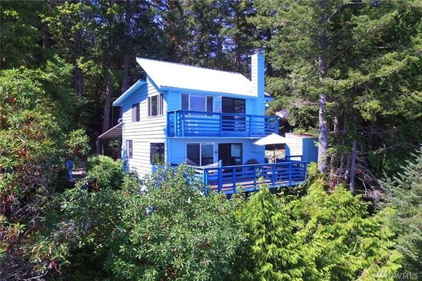 181 Old Brinnon Hwy, Brinnon, WA - USA (photo 3)