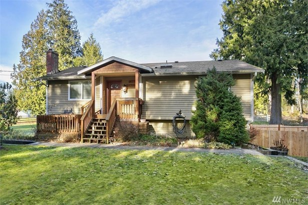 510 Nw Pioneer Hill Rd, Poulsbo, WA - USA (photo 1)
