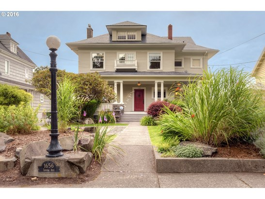 1656 Irving Ave, Astoria, OR - USA (photo 1)