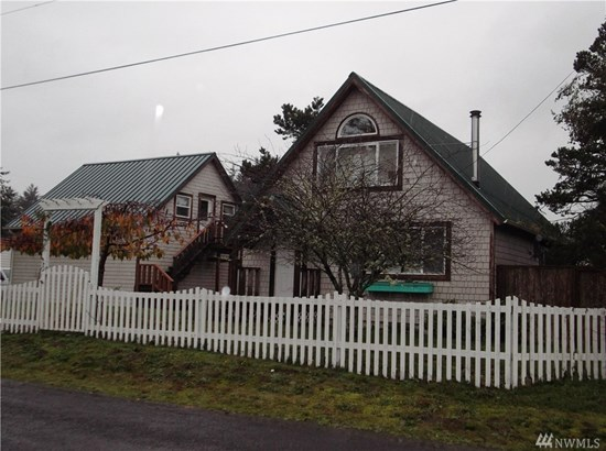 212 Oregon St, Westport, WA - USA (photo 1)