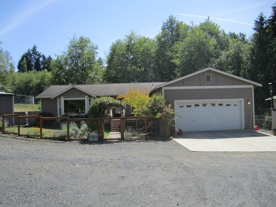 137 Ridgecrest Dr, Longview, WA - USA (photo 1)