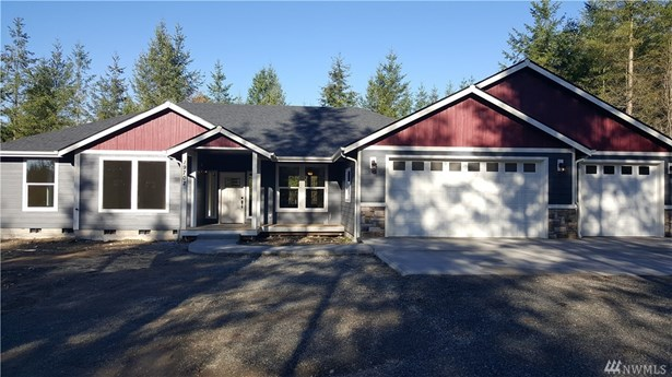 15904 Lawrence Lake Rd Se, Yelm, WA - USA (photo 1)