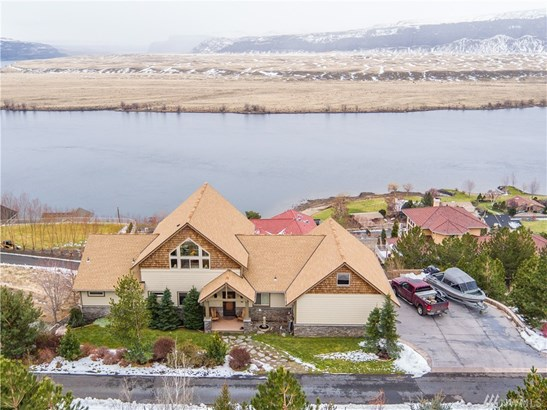 11 Columbia View Dr, Quincy, WA - USA (photo 1)
