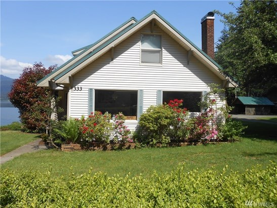 333 South Shore Rd, Quinault, WA - USA (photo 1)