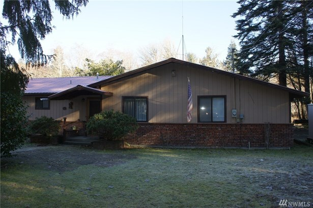 560 Mountain Trail Rd, Brinnon, WA - USA (photo 4)