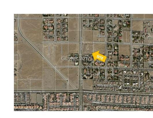 4192 North Durango Drive, Las Vegas, NV - USA (photo 3)