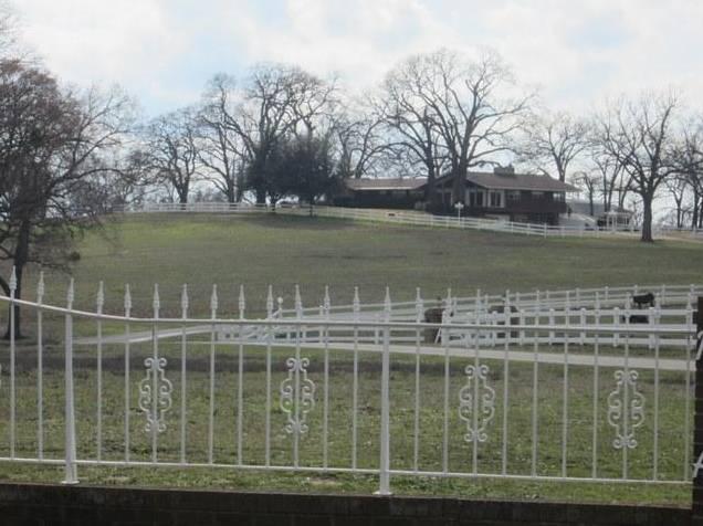 1810 Mill Run Road, Athens, TX - USA (photo 1)