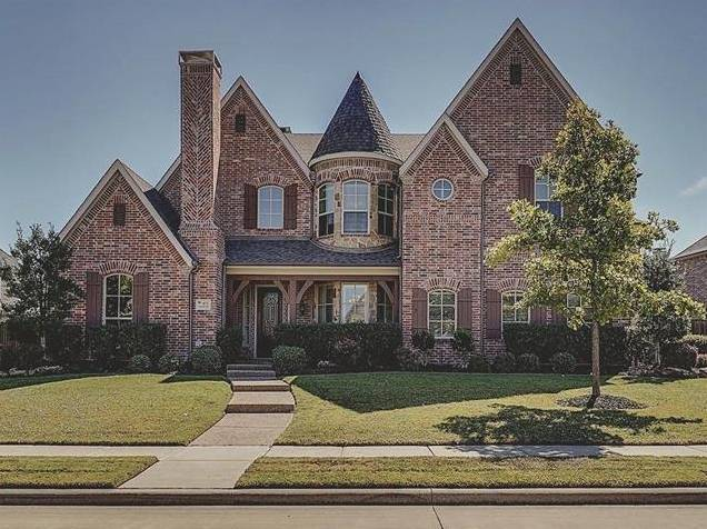 973 Lehigh Lane, Allen, TX - USA (photo 1)