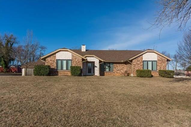 289 Westridge Drive, Denison, TX - USA (photo 1)