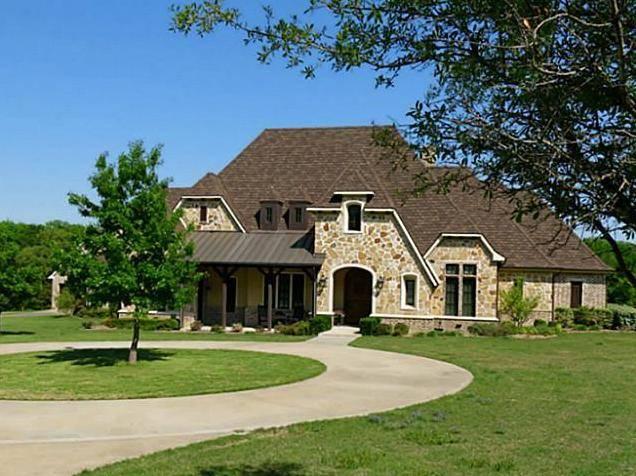 42 Red Oak Court, Sherman, TX - USA (photo 1)