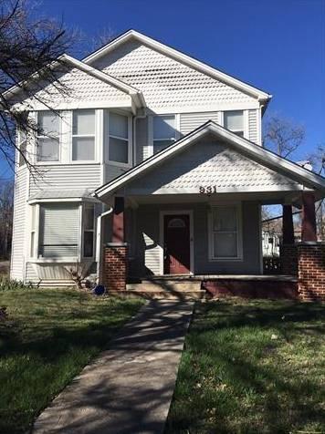 931 W Chestnut Street, Denison, TX - USA (photo 1)