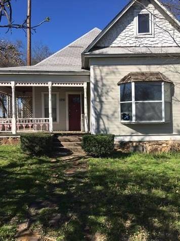 1531 W Woodard Street, Denison, TX - USA (photo 1)