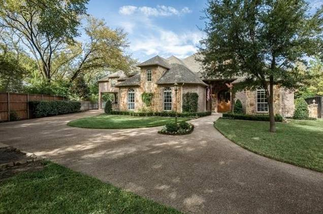 2840 River Brook Court, Fort Worth, TX - USA (photo 1)