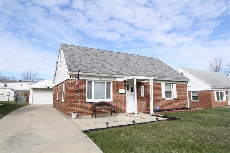1449 John Glenn Rd, Dayton, OH - USA (photo 1)