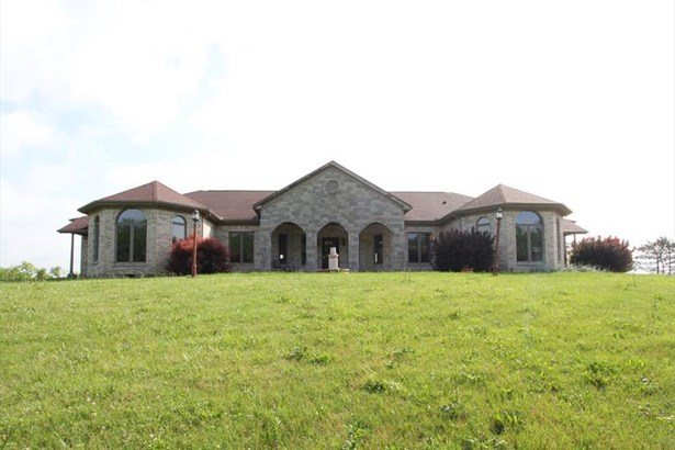 9259 Artz Rd, Huber Heights, OH - USA (photo 1)