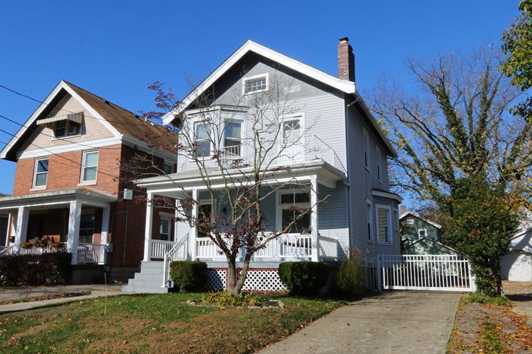 2748 Markbreit Ave, Cincinnati, OH - USA (photo 1)