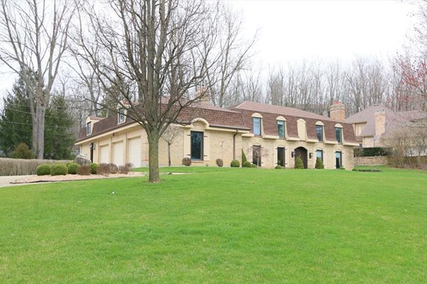 6116 Old Spanish Trl, Centerville, OH - USA (photo 1)