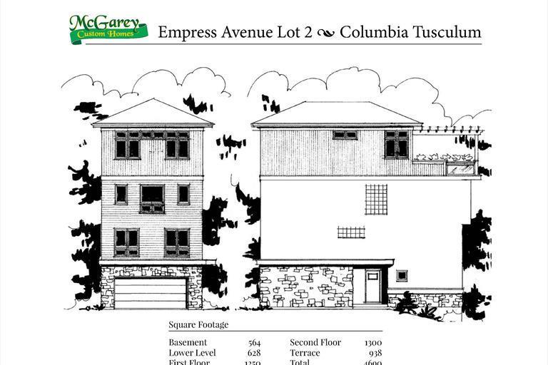 540 Empress Ave, Cincinnati, OH - USA (photo 1)