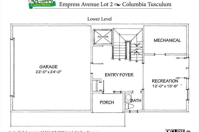 540 Empress Ave, Cincinnati, OH - USA (photo 3)