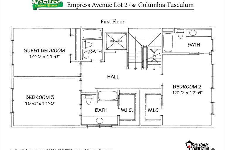 540 Empress Ave, Cincinnati, OH - USA (photo 4)