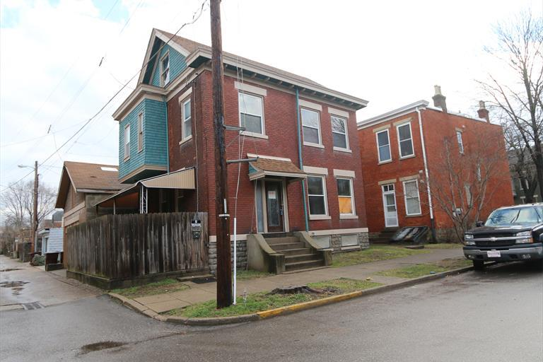 315 Park Ave, Newport, KY - USA (photo 1)