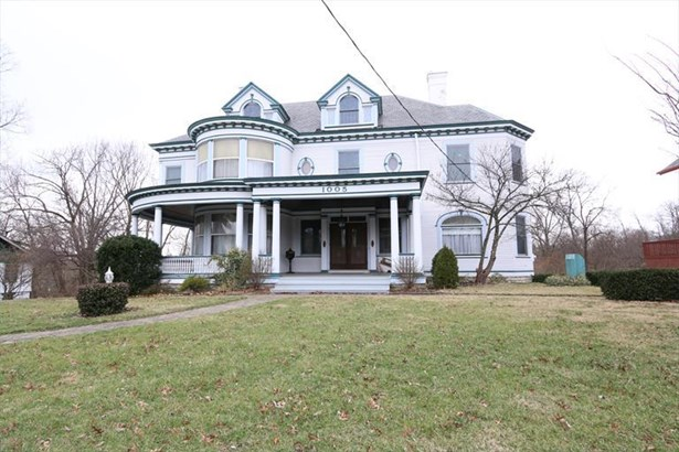 1005 Burton Ave, Cincinnati, OH - USA (photo 1)