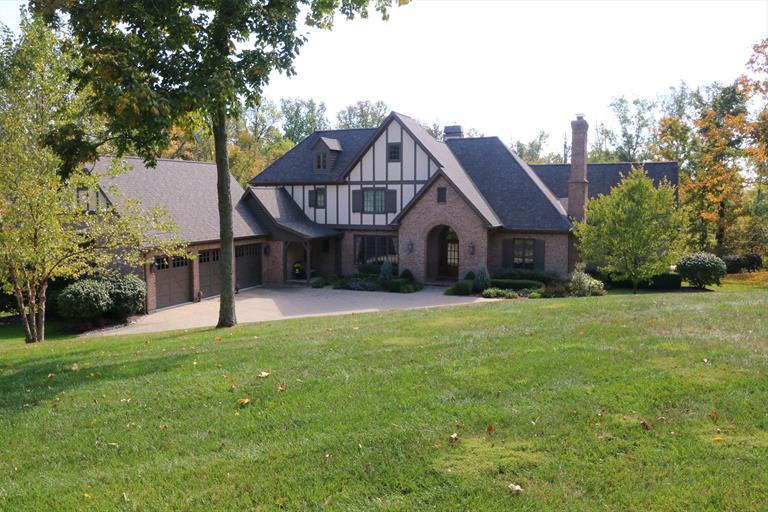 8065 Indian Hill Rd, Indian Hill, OH - USA (photo 1)