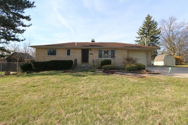539 Dimmick Ave, Springdale, OH - USA (photo 1)
