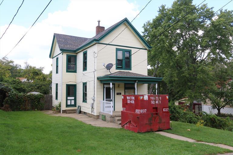 1277 Mckeone Ave, Cincinnati, OH - USA (photo 1)