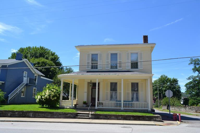 135 N Second St, Ripley, OH - USA (photo 1)