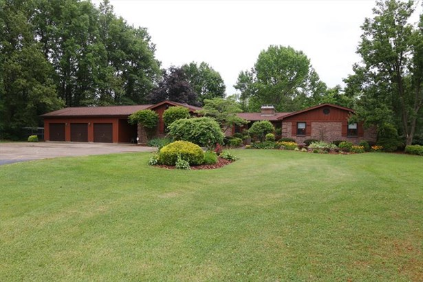 467 Irvin Rd, Blanchester, OH - USA (photo 1)
