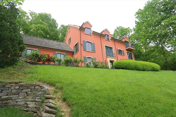 7384 Riverby Rd, Anderson, OH - USA (photo 1)