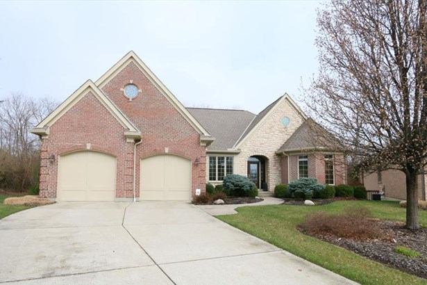 11796 Winthrop Ln, Sycamore Twp, OH - USA (photo 1)
