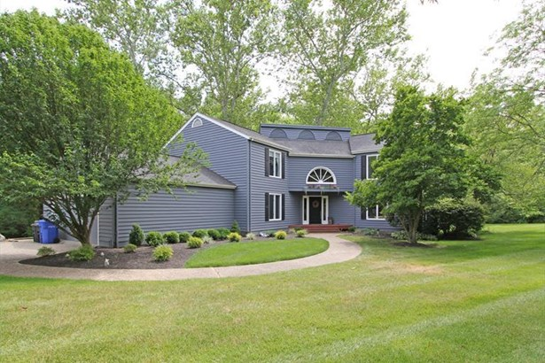 9205 Indian Hill Rd, Indian Hill, OH - USA (photo 1)