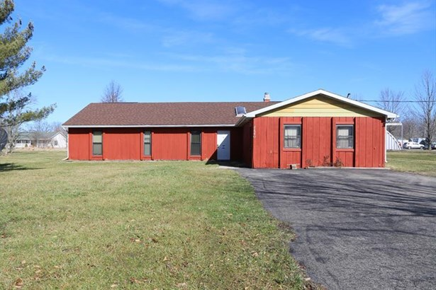 21580 Woodville Rd, Blanchester, OH - USA (photo 1)